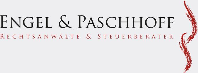 Logo von Paschhoff & Partner Rechtsanwälte & Steuerberater PartG mbB